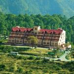 Dynasty Resort , A huge inventory, Large and Spacious Parking, Best of Nainital.