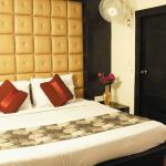 Super Deluxe- Premium Facility, King Size Bed, With Attach Wash room, Living area