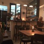 Salle/bar