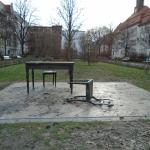 Koppenplatz Foto