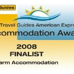 AA accommodation Awards 2009