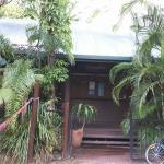 Foto de Dougies Backpackers Resort