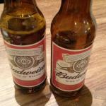 Es gibt Gott sei Dank auch Ausländisches Bier