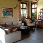 Poinciana Living Room