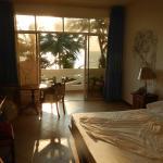 Zimmer mit Balkomn