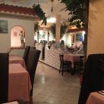 Mediterranes Restaurant Gigolo - Insel Usedom