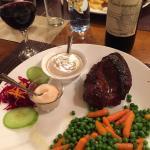 Castilian steak