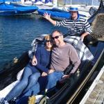 Photo de The Gondola Company