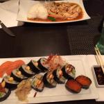 Maitree Thai & Sushi Cafe
