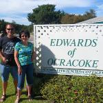 Foto de Edwards of Ocracoke