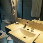 Lavatório/banheiro