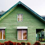 WBTDC guest house at Neora valley