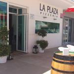 Pizzeria Restaurante La Plaza