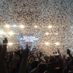 Great concert (Above & Beyond)