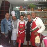 Venami Staff and Owner