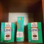 Quinoa Pastas