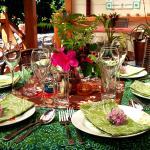 Bild från Schumanns Restaurant