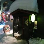 Tuk Tuk Restaurant