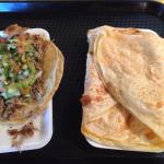 Jilberto's Taco Shop