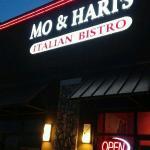 Mo & Hari's Italian Bistro