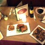 Our Family Dinner