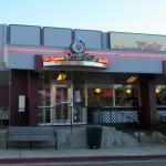 Mel's Diner, Placerville, Ca