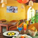Treat Hoi An (BBQ Garden Restaurant) Foto