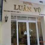 Foto de Luan Vu Hotel