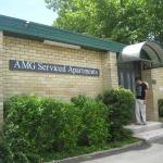 AMG Motel & Serviced Apartments