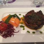 Caponata Siziliana - Gemüse pur, Genuss pur
