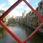Pont del Ferro, Girona