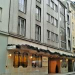 Photo of Hotel Geblergasse