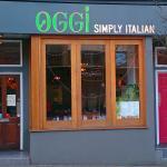OGGI Simply Italian.161 London Road,Leicester,LE2 1EG