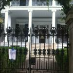 AAE Bourbon House Mansion & Hostel Foto