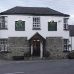 The New Inn Fremington