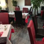 # salle de restaurant #