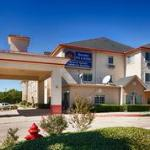 BEST WESTERN Roanoke Inn & Suites