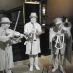 Еврейский оркестрик