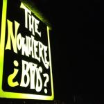 The Nowhere Bar resmi