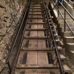 Main shaft to mine