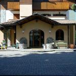 Foto de Hotel Aquila