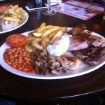 Mixed grill ! Tasty