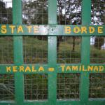 The border at your door step!