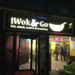 Foto van Iwokandgo Eindhoven