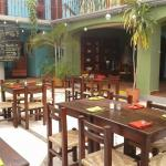 Mediterranean Cafe and Bakery resmi