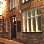 The Union Inn Plympton