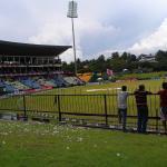 Cricket - Sri Lanka -  Engeland