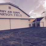 Pearson Field and Pearson Air Museum