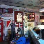 Wagner-Hagans Auto Museum
