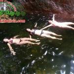 Nice ladies in Amboro park